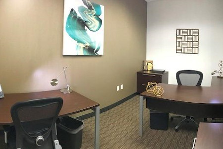 Regus at Park Place at Town Center - 4 Office Teamspace (207, 208, 210, 212)