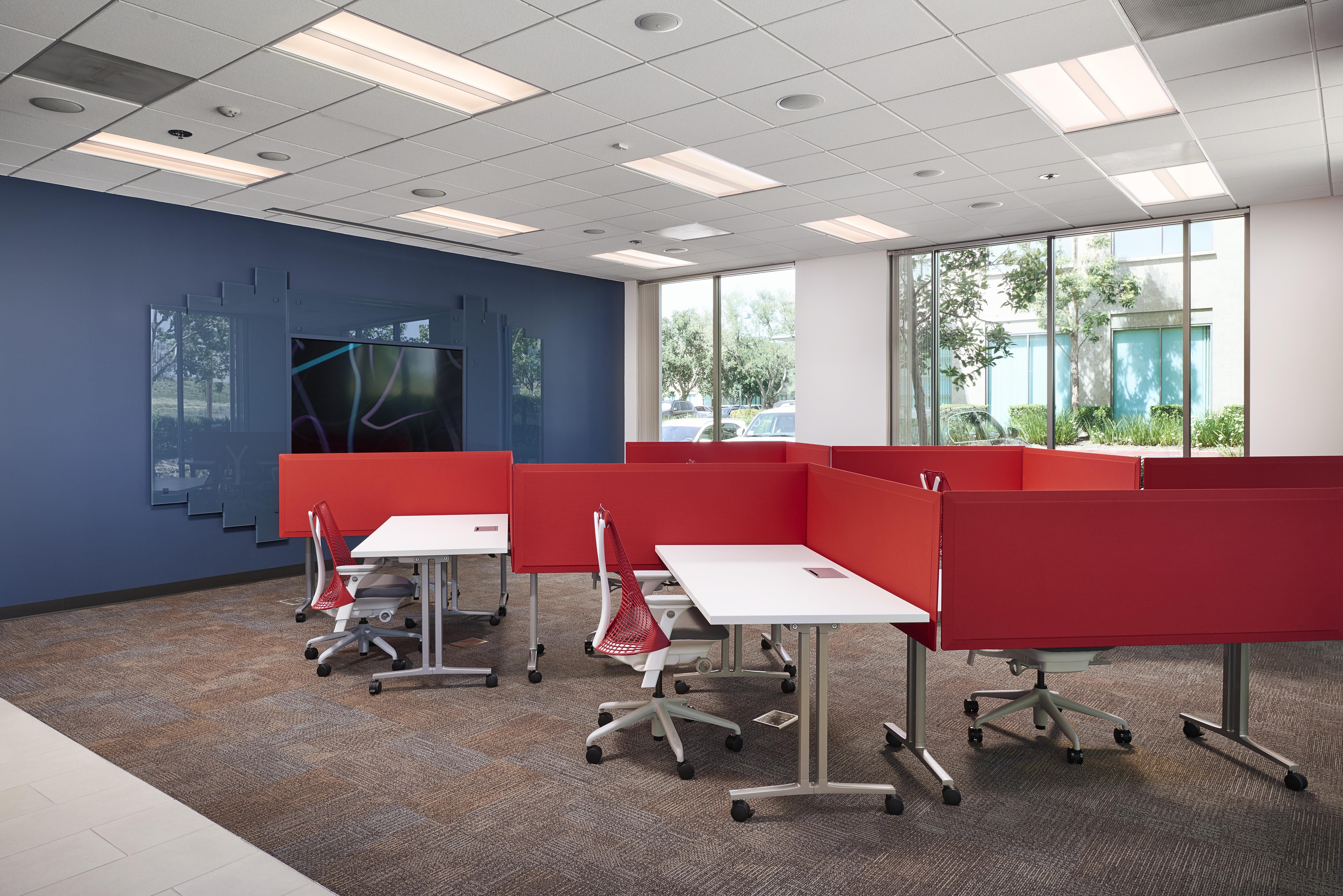 MODI Executive Offices - Hot Desk