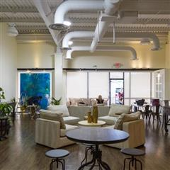 Host at Spazio[IN] Coworking & Reception Lounge