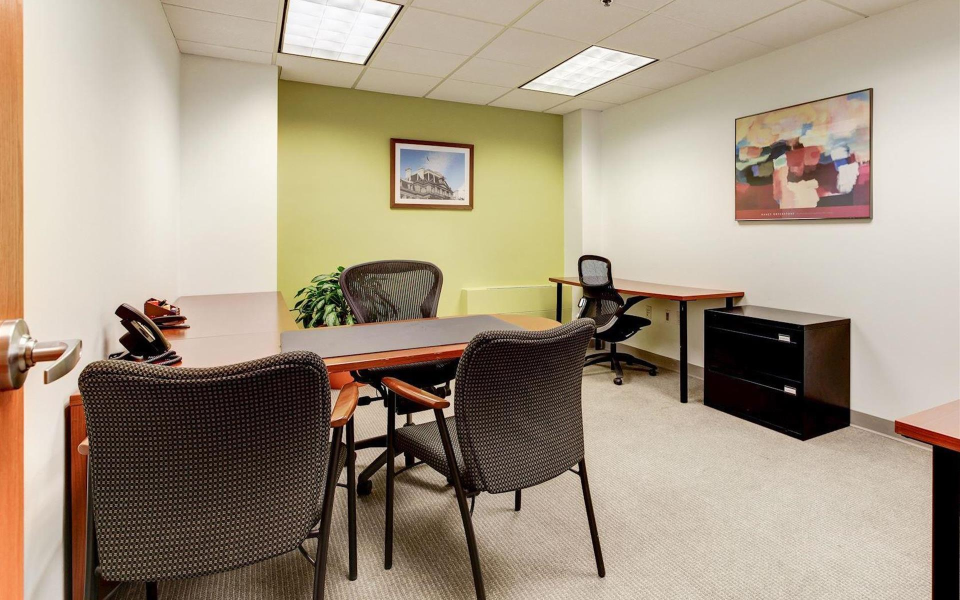 City center office spacejpg One City Private Office For At Carr Workplaces City Center Bdhousingcom Private Office For At Carr Workplaces City Center Liquidspace