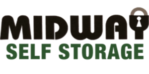 Logo of Midway Self Storage