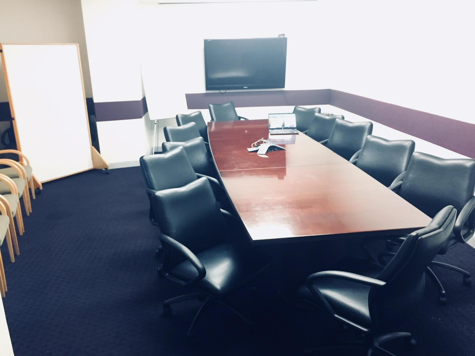Coalition Space Flatiron - Flatiron Meeting 12