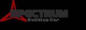 Logo of Spectrum Building Company Inc.