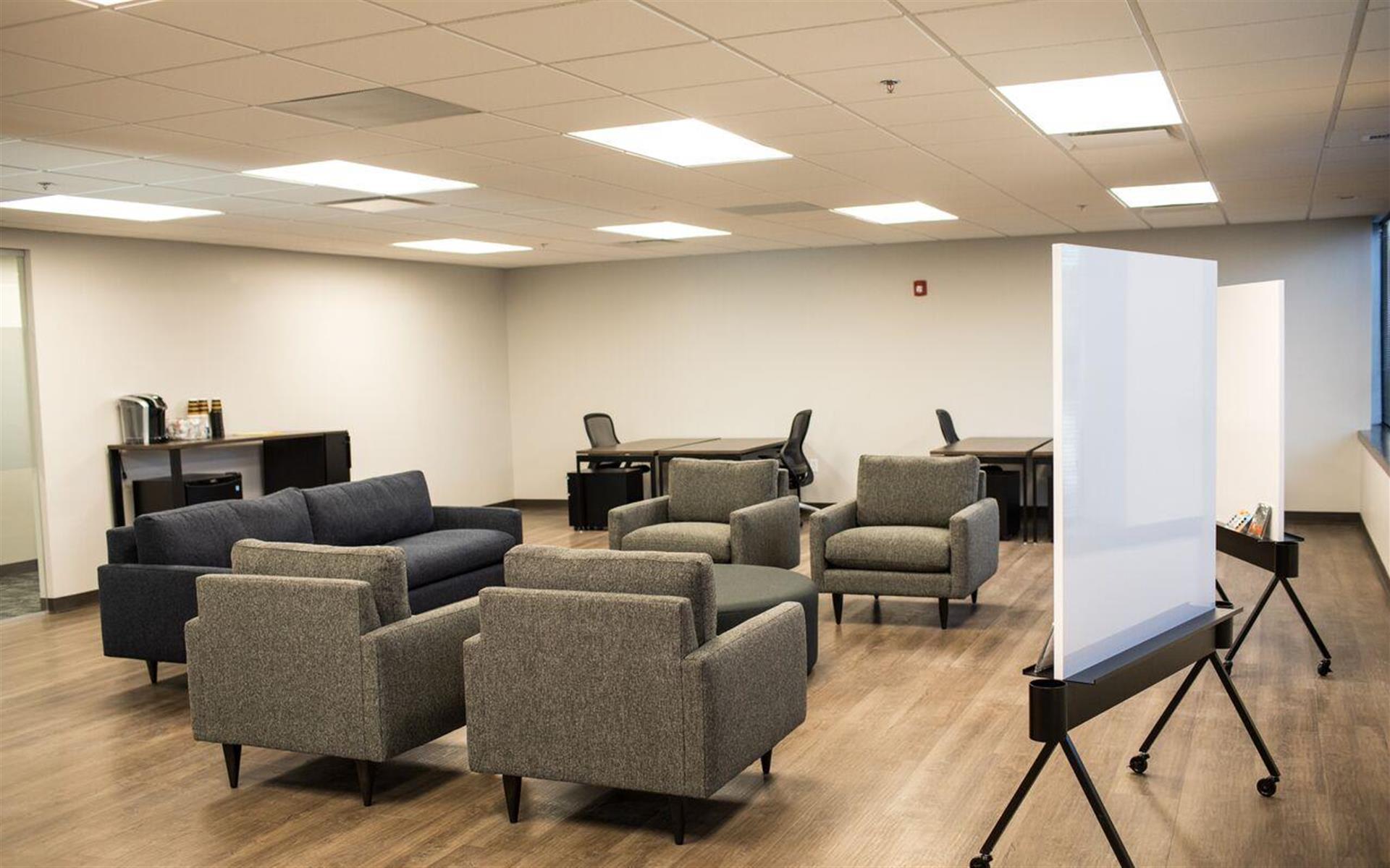 Edison Spaces - Office Suite 4