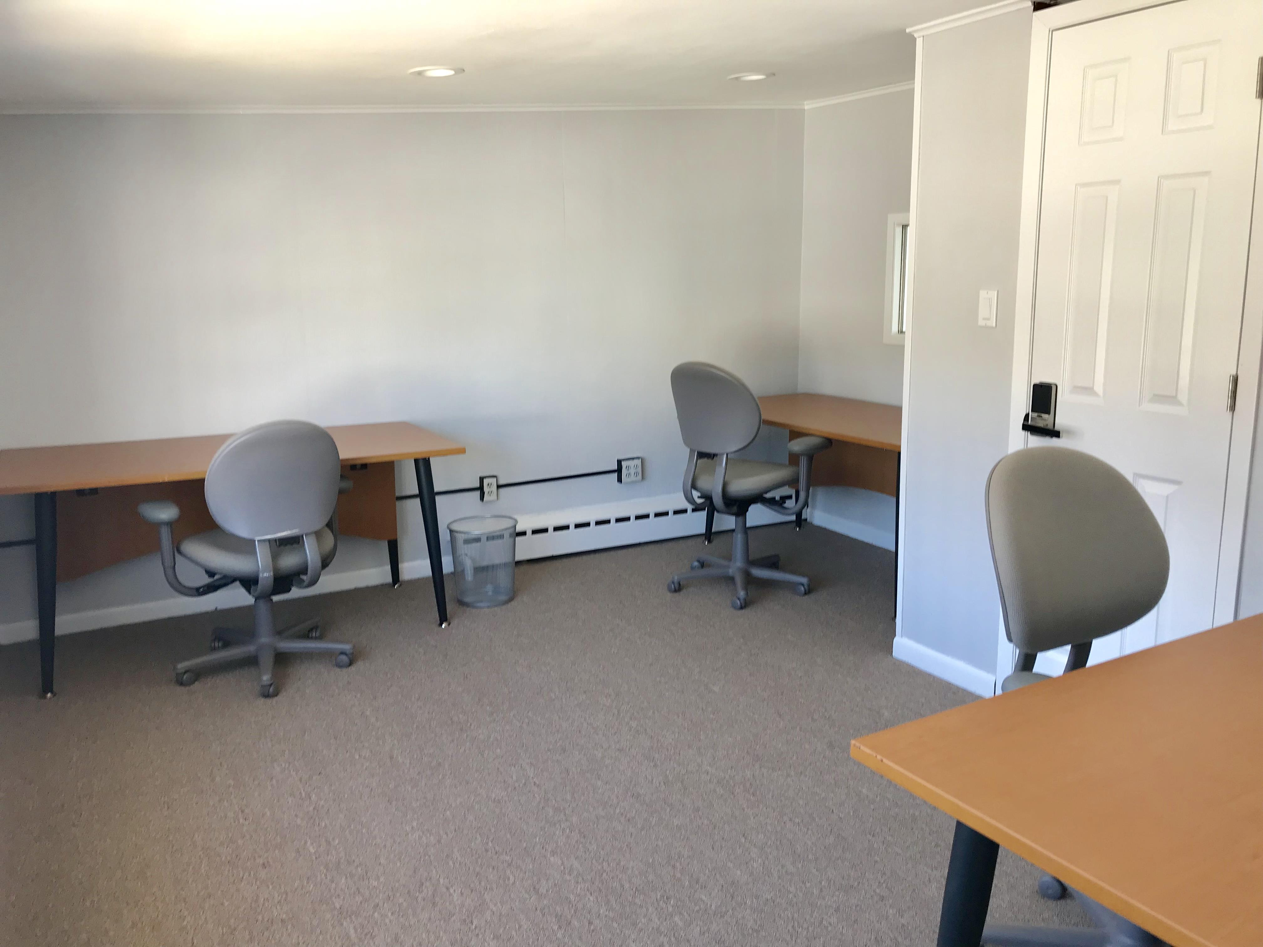 Colony Workplaces - Private Office 1