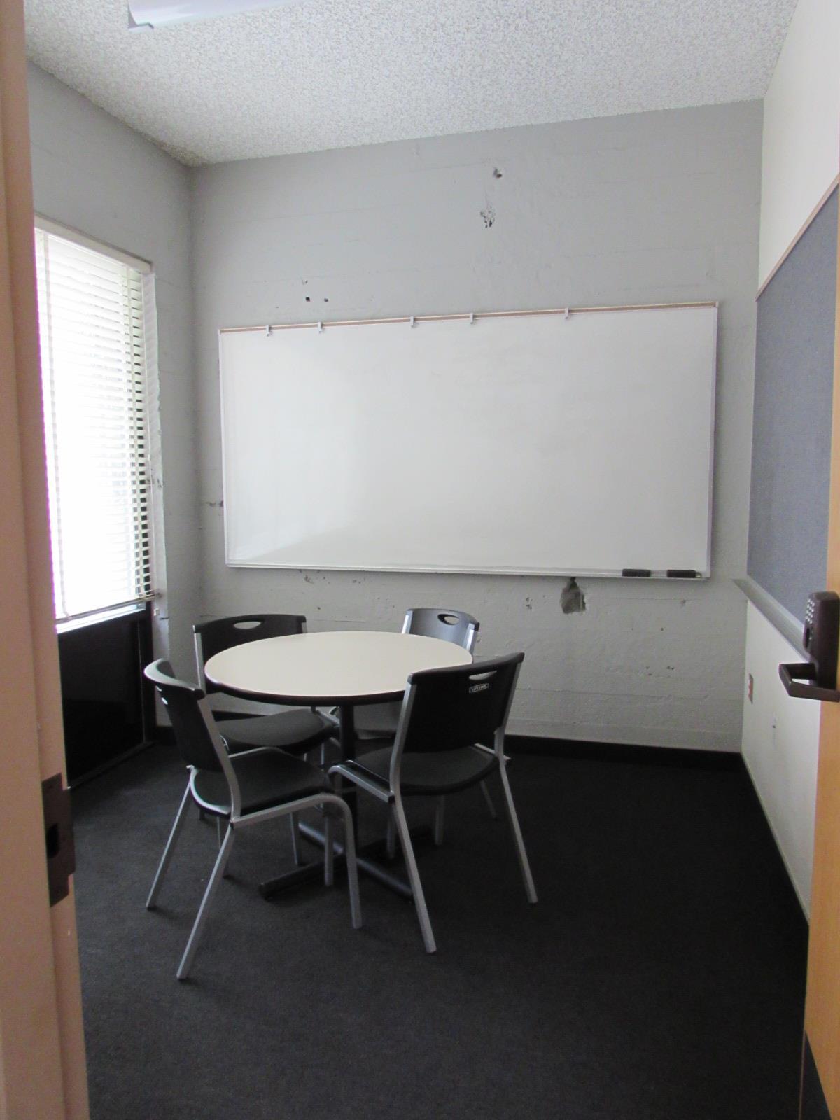 San Fernando Office Space