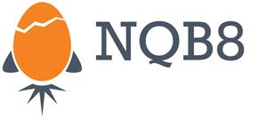 Logo of NQB8 Office