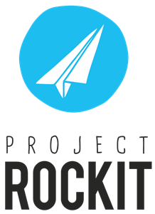Logo of PROJECT ROCKIT
