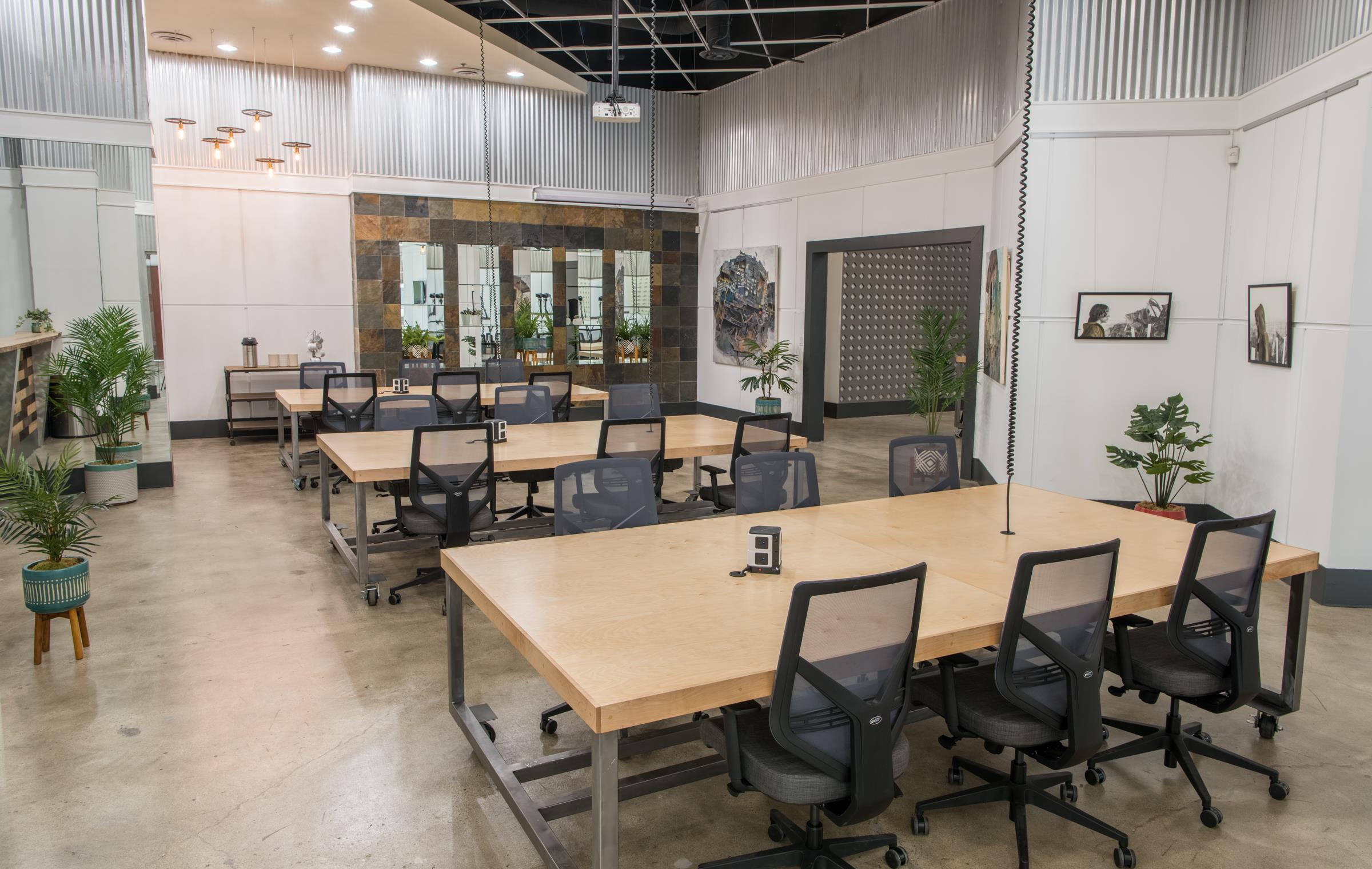 WorkWell - Multipurpose Room