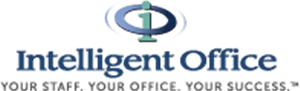 Logo of Intelligent Office Chicago Mag Mile