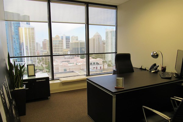 Empire Executive Offices - Office 1753
