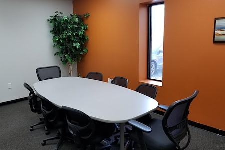 Jeff Tech Center - Meeting Room