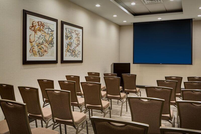 Embassy Suites Dallas Love Field - Preston Room