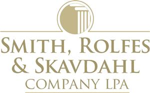 Logo of Smith, Rolfes & Skavdahl, L.P.A.
