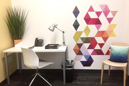 Malibu Office Space