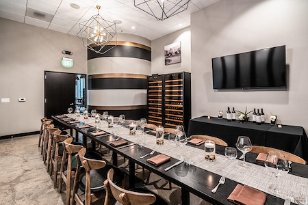 ALX by Alexander's Steakhouse - Private Room (BAY)