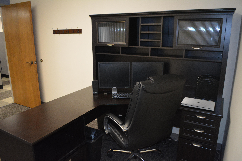 New cubicle boyfrend
