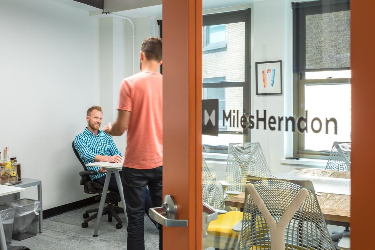 Novel Coworking The Loop - Office 406