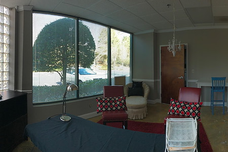 Individual Corporate Offices Available - Individual Corporate Offices Available
