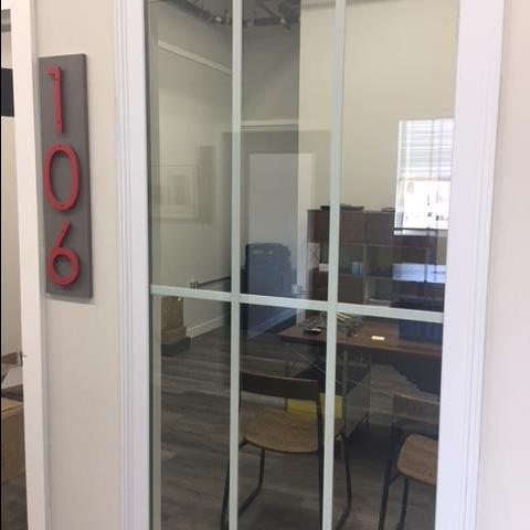 1817 E Venango St.,First Floor Commercial Office Spaces - Suite 104