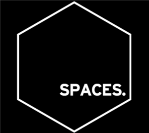 Logo of SPACES Levi's Plaza