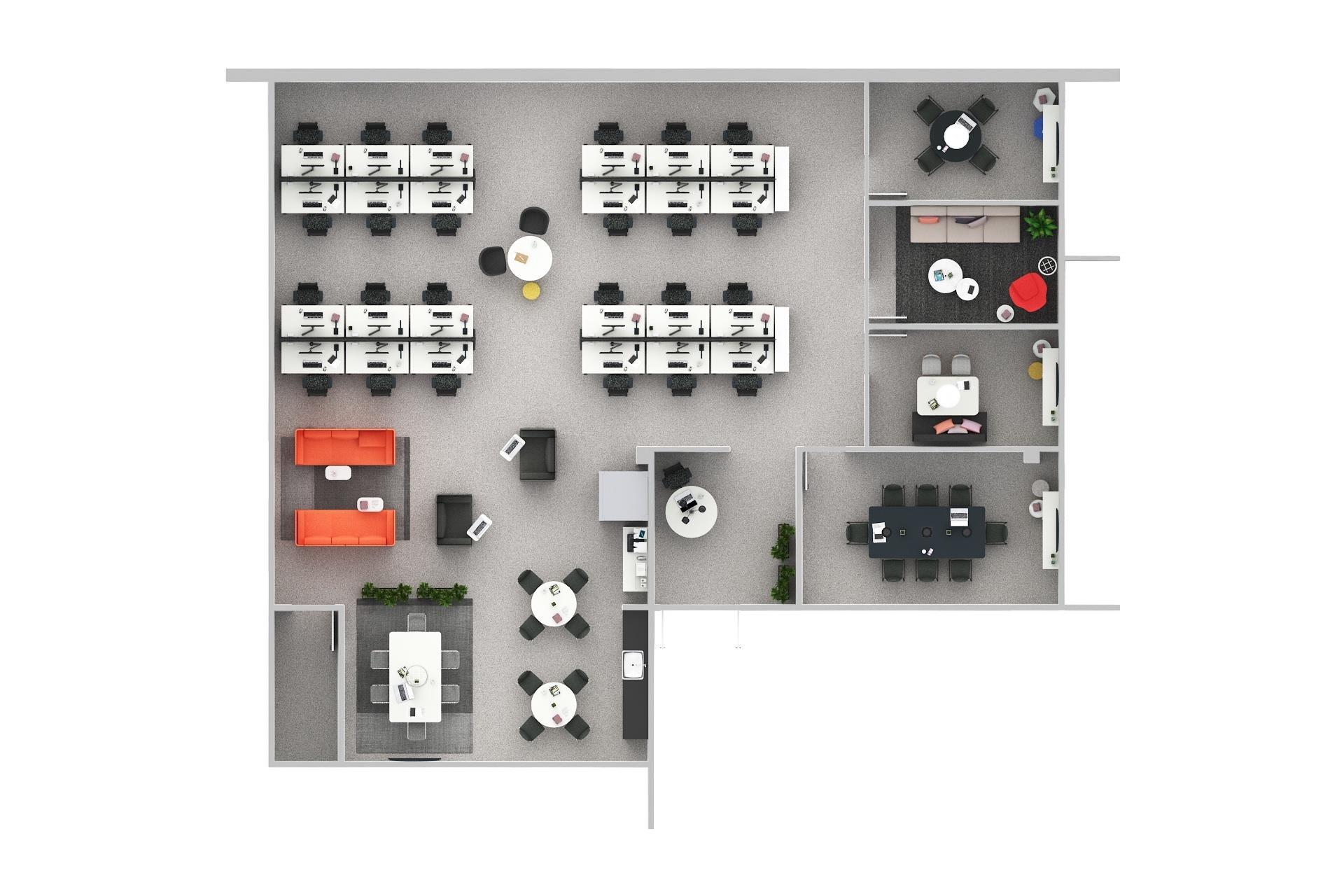 Billingsley   6404 International Parkway - altSpace   Suite 2100
