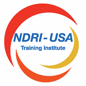 Logo of NDRI-USA Training Center
