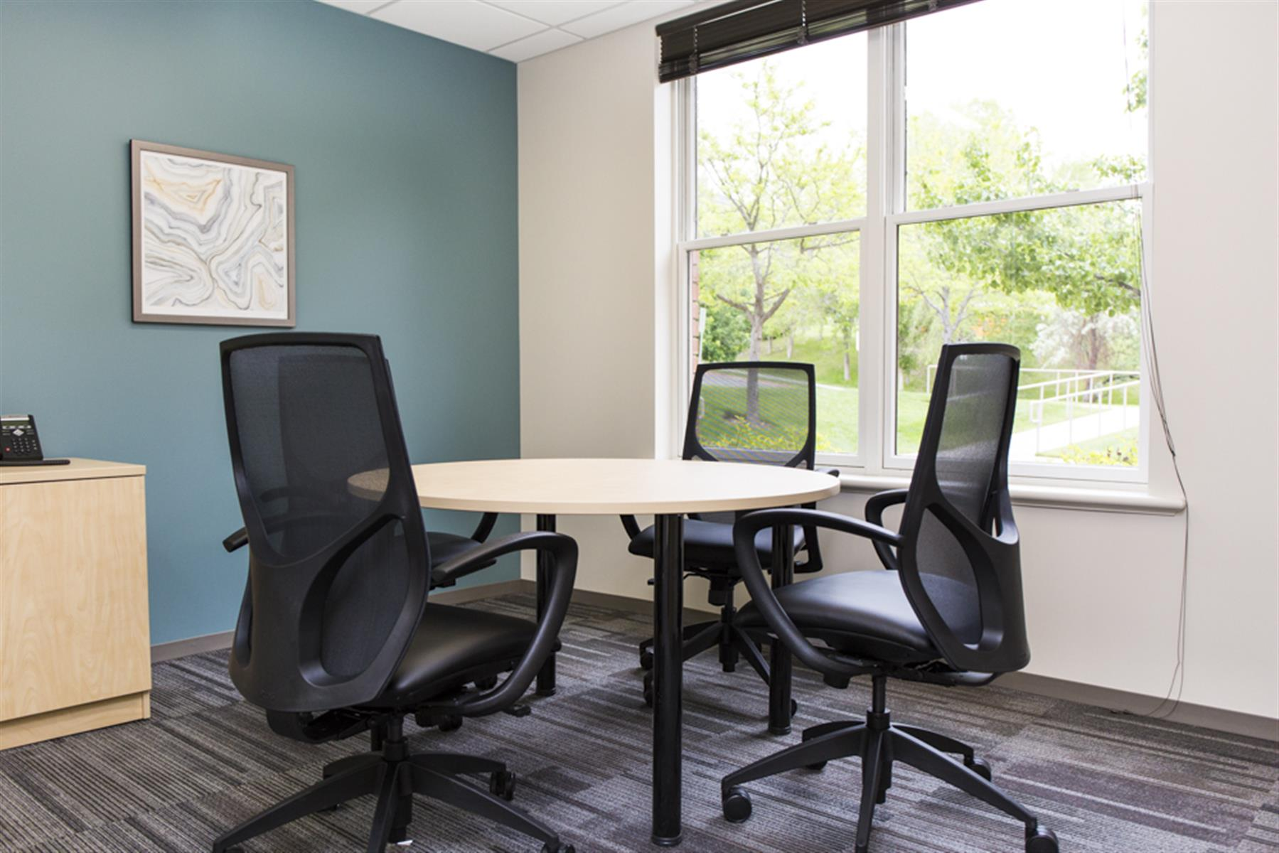 Office Evolution - Salt Lake City/Holladay - Private Meeting Space
