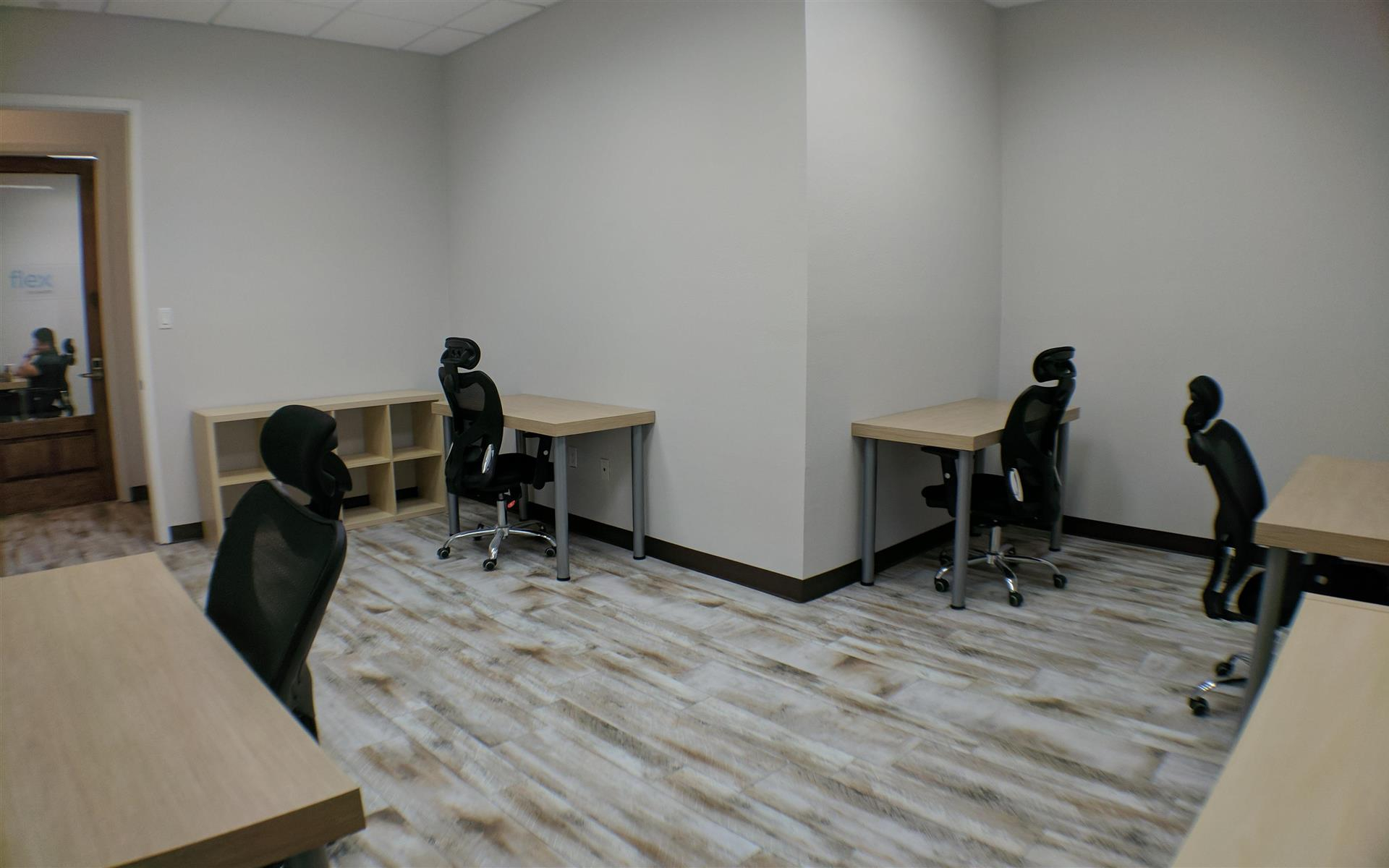 The Work Lodge - Office for 5
