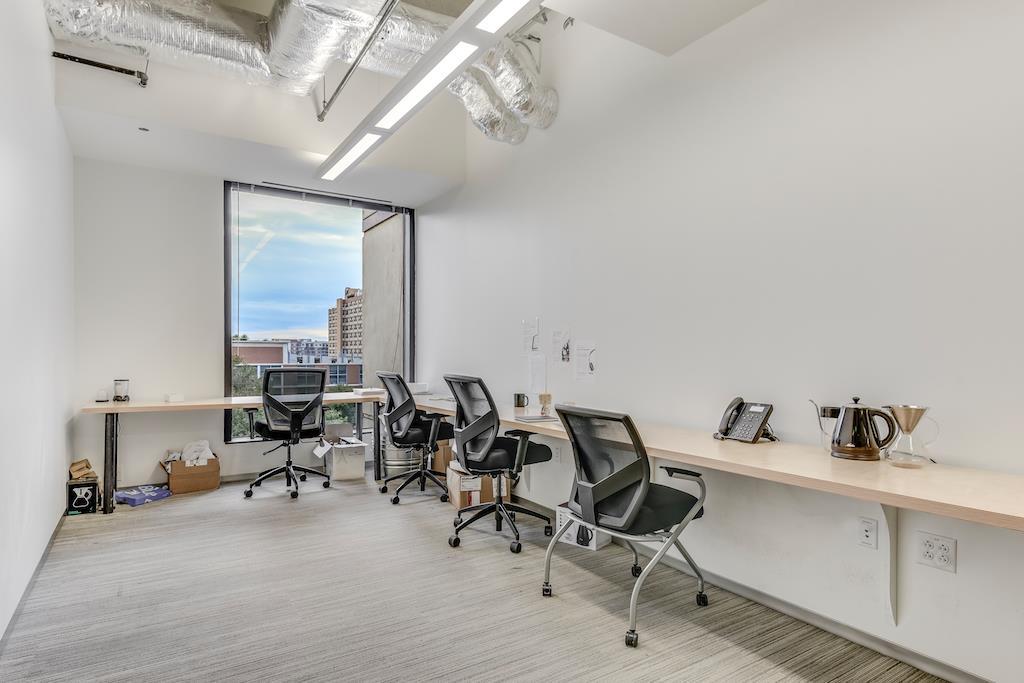 TechSpace - Austin - TechSpace - Suite #23