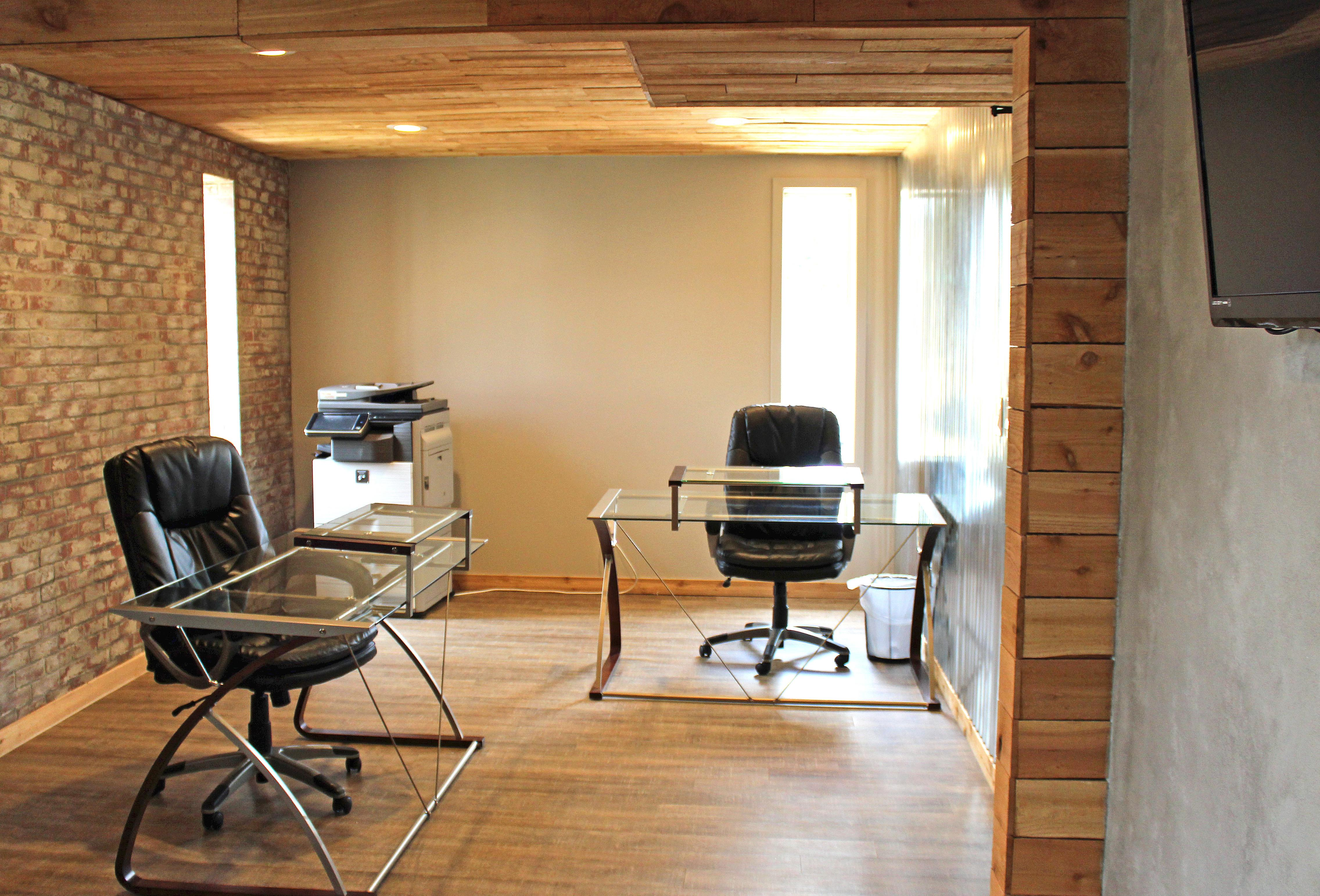 Webster Office Space
