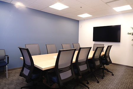 Intelligent Office Troy - Large Conference Room