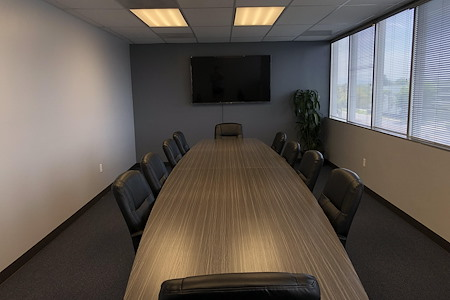 WPC Executive Services - Suite 4205 (Seminar/Training Room)