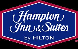 Logo of Hampton Inn & Suites Bloomington - Normal