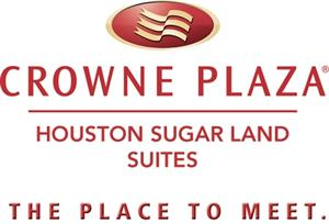 Logo of Crowne Plaza Suites Hotel Meeting and Banquet Facility