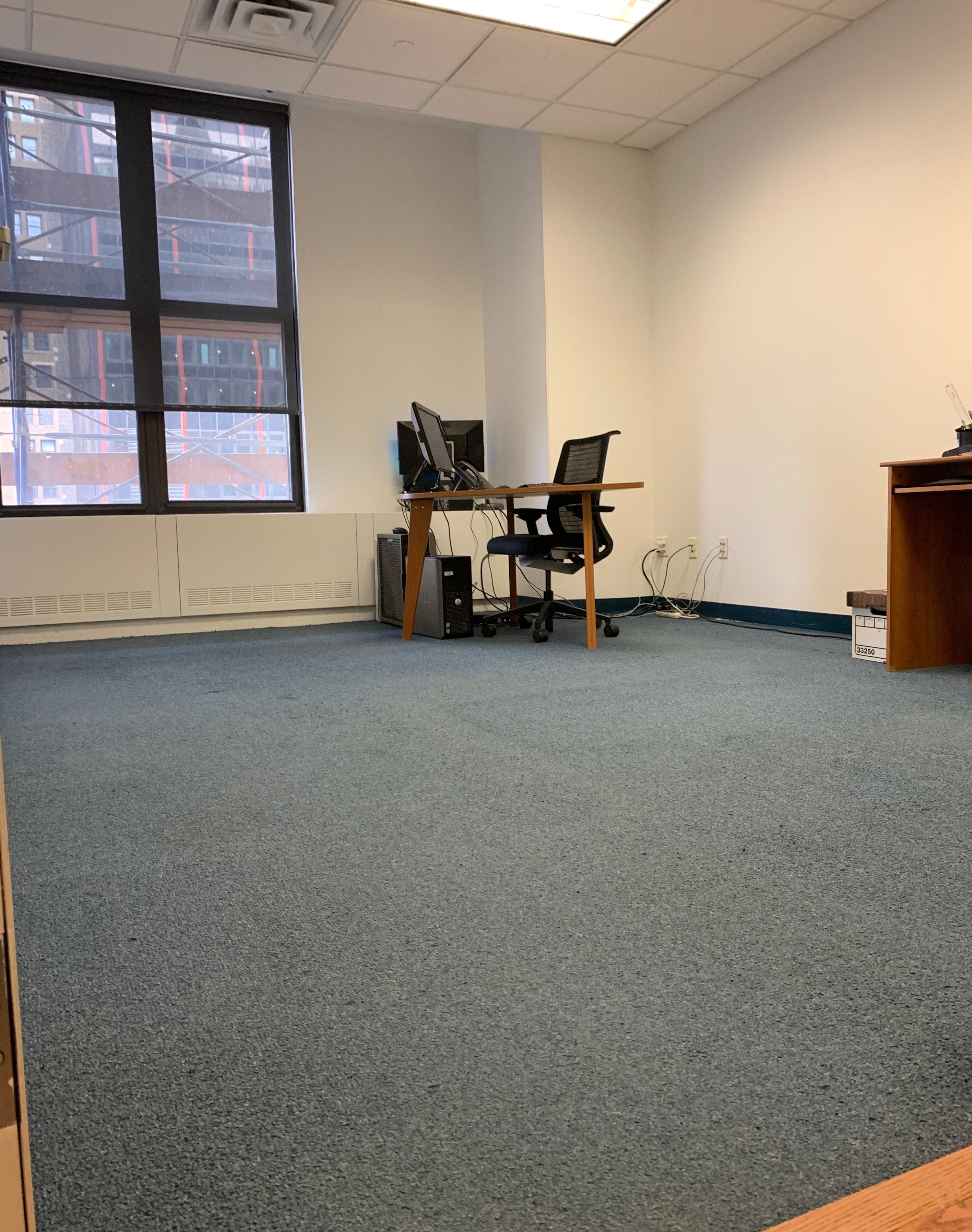 Law Suite - Large Private Office w/ Window in Suite