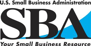 Logo of U.S. Small Business Administration