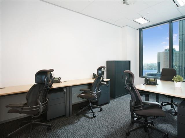 Compass Offices 1 O'Connell Street - Lvl 19 1 O'Connell Street Sydney
