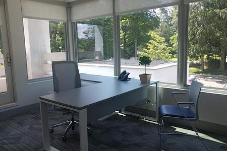 Office Evolution- Westport - Exterior Offices