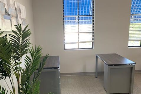 Whispering Woods Center - Office Suite 217