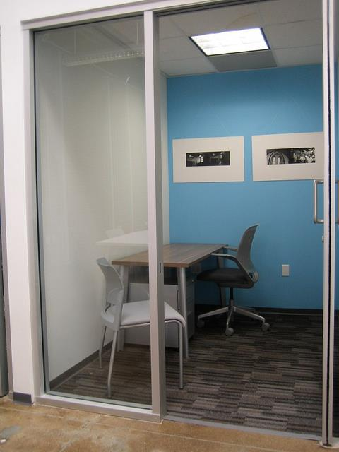 BLANKSPACES Santa Monica - Small Office for 1