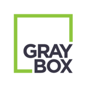 Logo of GRAYBOX