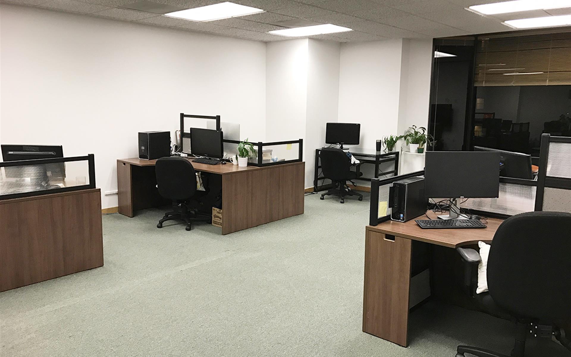 YIBADA - Large open space