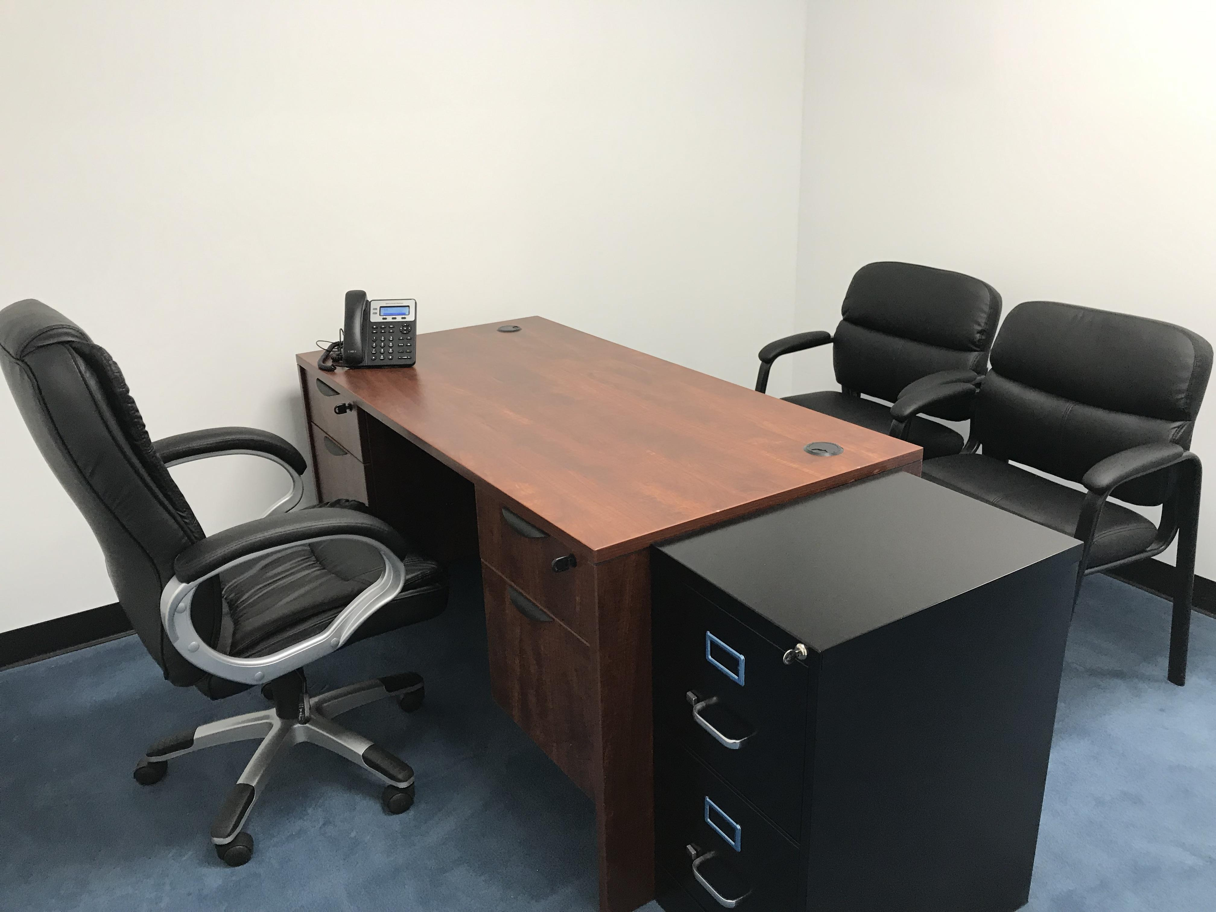 Melville Shared Office Suite - 143