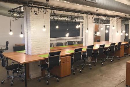 Philadelphia Office Space | LiquidSpace