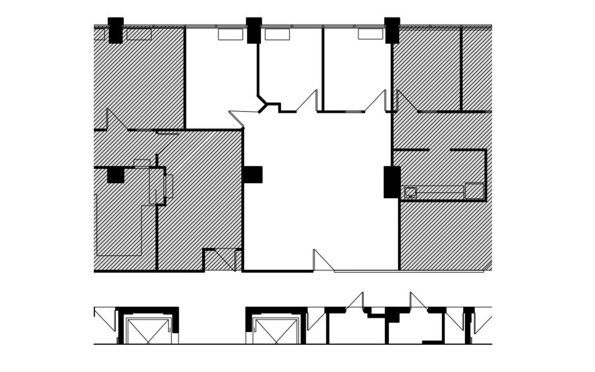 WashingtonREIT | 1600 Wilson Boulevard - Team Office | Suite 201