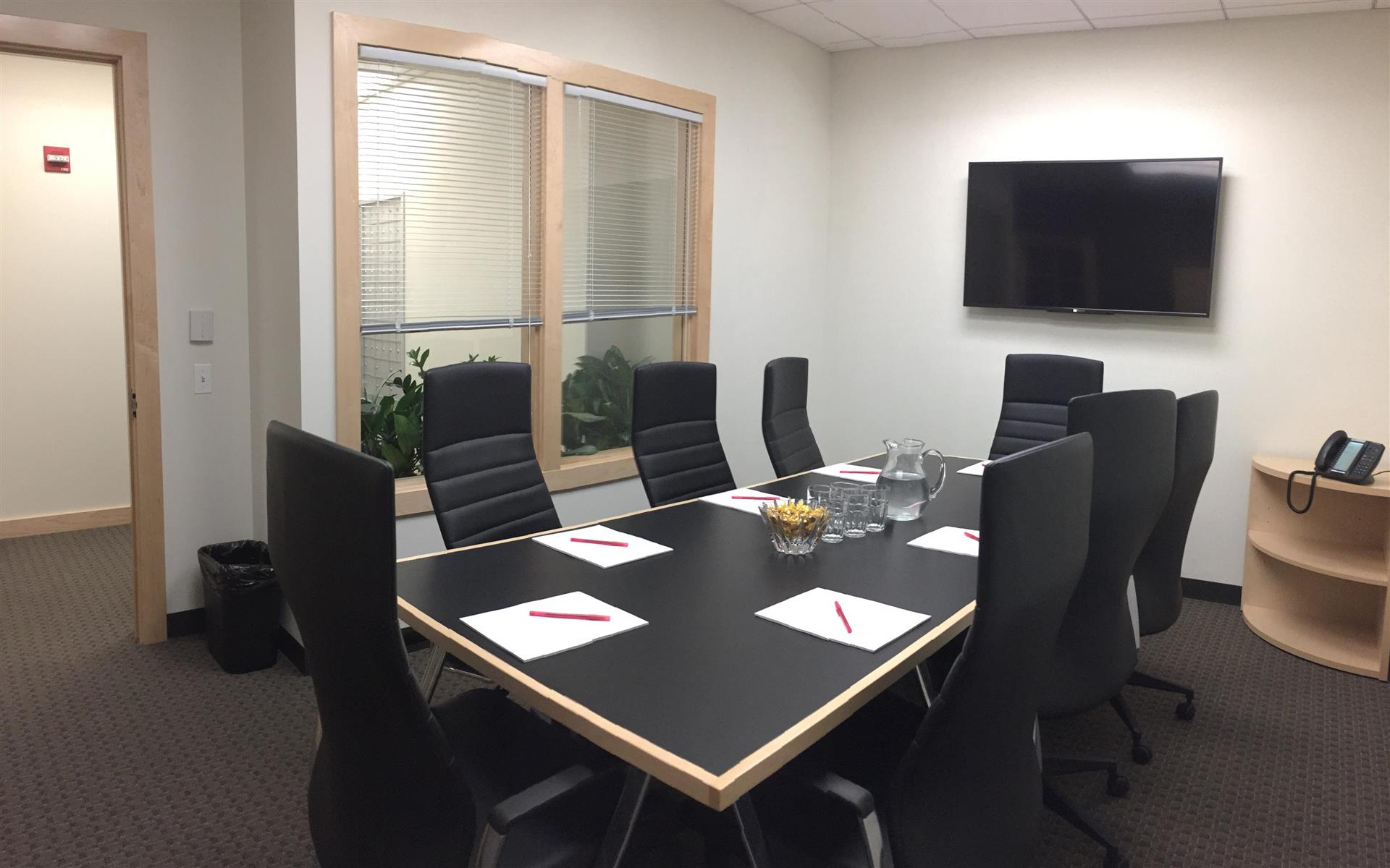 Intelligent Office - Chicago Loop - Large Conference Room