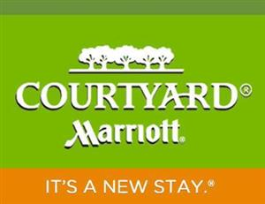 Logo of Courtyard by Marriott Capitol Hill/Navy Yard