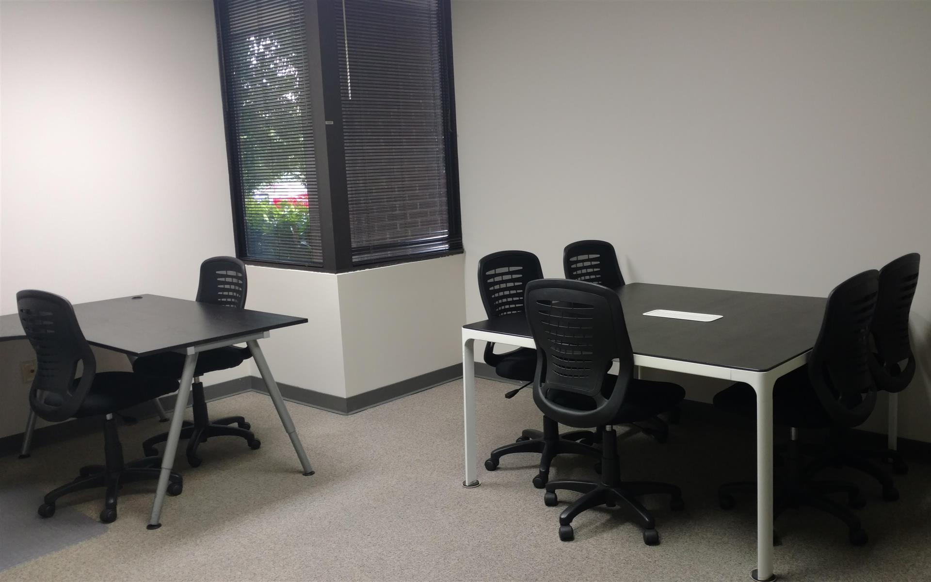 Perimeter Park Executive Center - Office 5 - Team office for up to 4