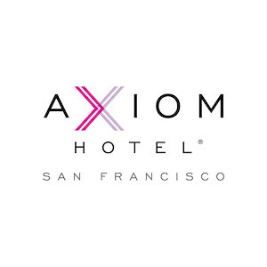 Logo of Axiom Hotel